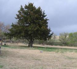 Box Elder Cemetery