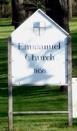 Emmanuel Episcopal Church Cemetery