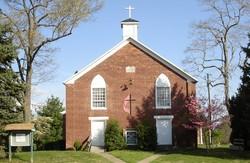 Cool Spring Methodist Church Cemetery