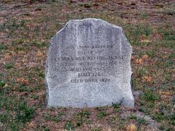 Clarks Mill Burying Ground