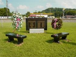 Spring City School Bus/Train Accident Memorial