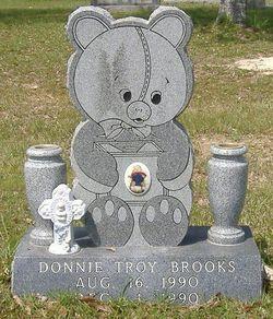 Donnie Troy Brooks