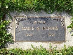Marie Niemeyer <i>Tiedeman</i> Dennis