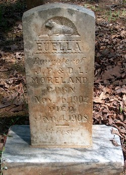 Euella Moreland