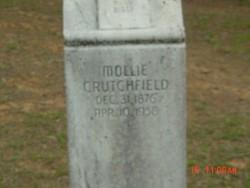 Mollie Crutchfield