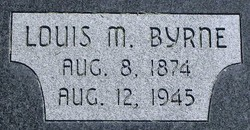 Louis Moses Byrne