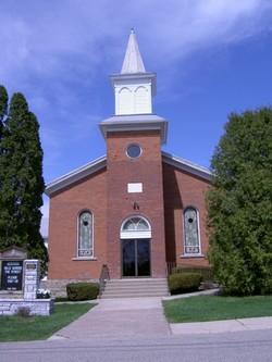 Primitive Methodist Cemetery