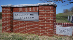 Sellers Hill Cemetery