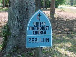 Zebulon Methodist Church Cemetery