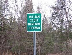 Pvt William Scott