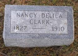 Nancy Delila Clark