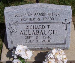 Richard T Aulabaugh
