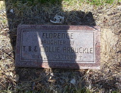 Florence Arbuckle