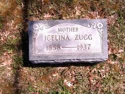 Icelina <i>Penny</i> Zugg