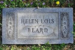 Helen Lois Beard