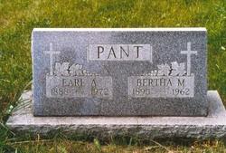 Bertha <i>Denhof</i> Pant