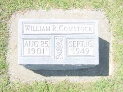 William Raymond Comstock