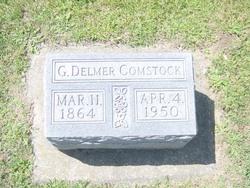George Delmer Comstock