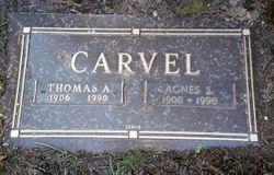 Thomas Carvel