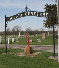 Agosta Cemetery