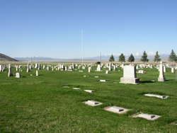 Levan Cemetery
