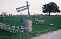 Mounds Cemetery