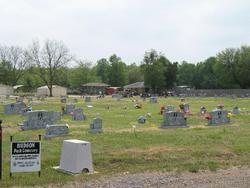 Hudson Park Cemetery