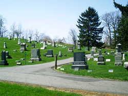 Greensburg Cemetery