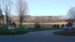 Gibbs Hill Cemetery