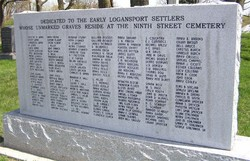 Ninth Street Cemetery