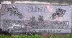 Verda Elizabeth <i>Price</i> Flint