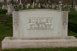 Gerald (Jerry) Buckley