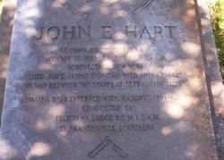 John Elliott Hart