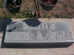 James H Barker