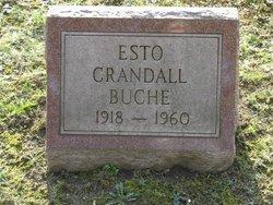 Esto <i>Crandall</i> Buche