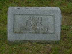 Jacob Langs