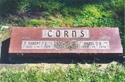 Hazel O <i>Cox</i> Corns
