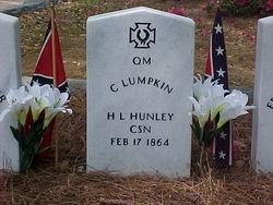 Smn C. Lumpkin