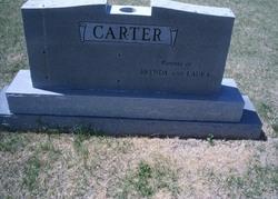 Susan Barbara <i>Fisher</i> Carter