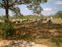 Sandy Springs Cemetery