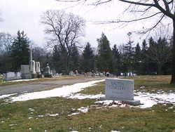 Dalton Cemetery