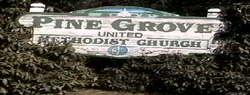 Pine Grove United Methodist Church Cemetery