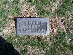 Deliah E. Henry