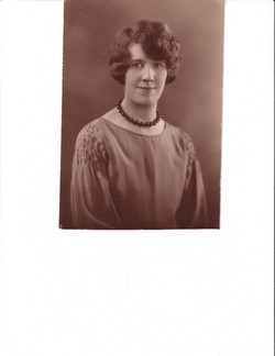 Rose Gertrude <i>Seeley</i> Johnson