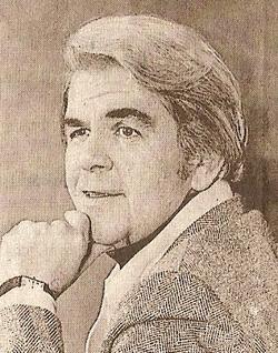 George Gallagher