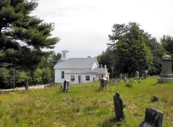 Clayville Cemetery