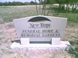 New Hope Memorial Gardens