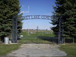 Market Lake Cemetery