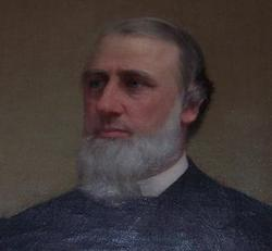 John Gregory Smith