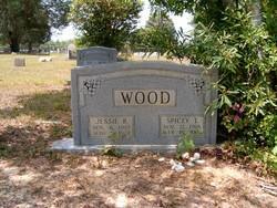 Jessie Raymond Wood